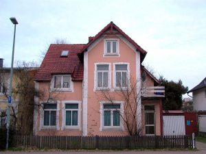 Villa Krempin alt