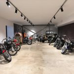Harley Davidson-Nord